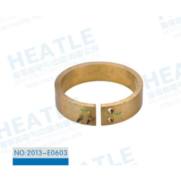 铸铜加热器2013-E0603