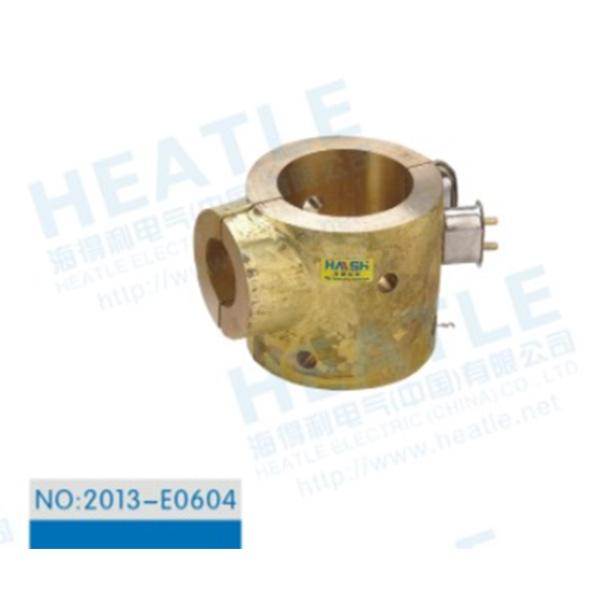 铸铜加热器2013-E0604