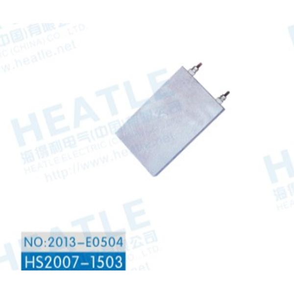 铸铝加热器2013-E504