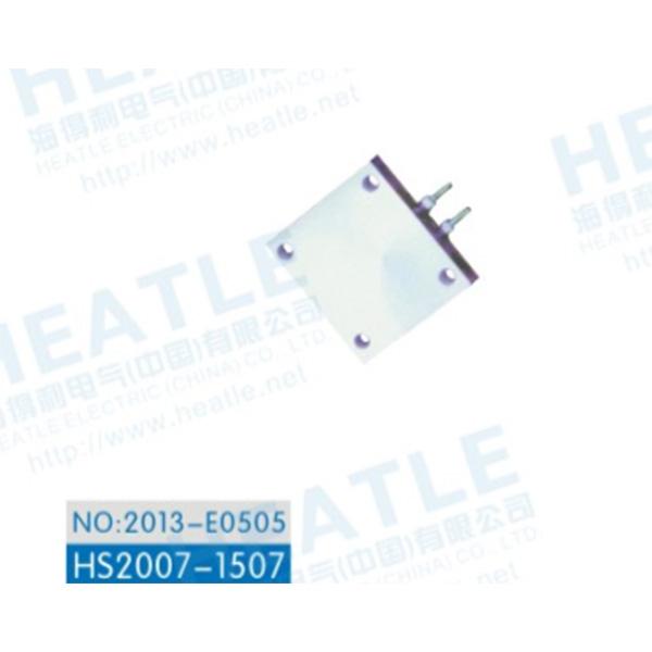 铸铝加热器2013-E0505