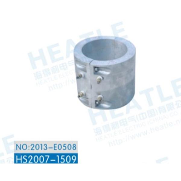 铸铝加热器2013-E0508