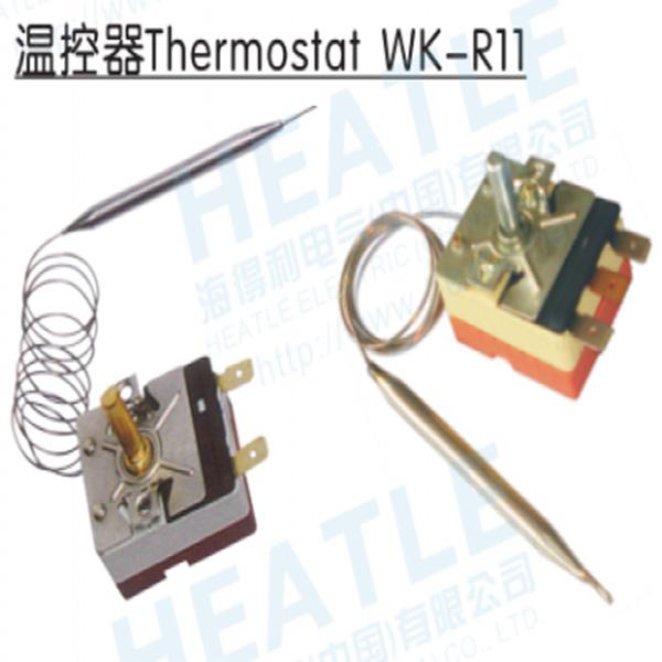 温控器WK-R11